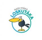 Pozvánka na pořad Rady ptáka Loskutáka