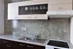 Realizace betonových dekorativních omítek (stěrek)